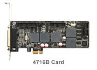 DVR & IP Surveillance Cards