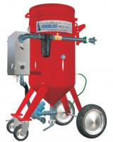 EBSC200Ltr Wet Grit Blast Machine