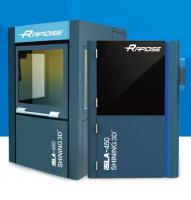 Rapidise series sla 3d printer