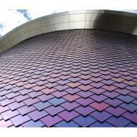 Panel fabrication - shingles