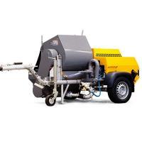 Worm Pump Diesel -SP11BMP
