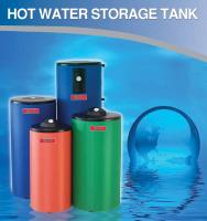 Baymak Water Heaters