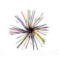 External 4  pair dropwire telephone cable - dropwire 15