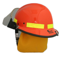 Firefighting and emergency helmets-pacific f3cxl
