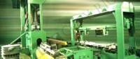 Standard Shot Peening Machine