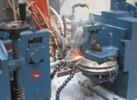 High Frequency Solid State Induction Welder