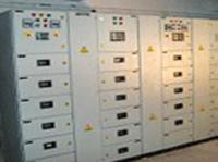 Ac dc servo  main distribution panels