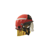 Firefighting and emergency helmets-f10 mkiii