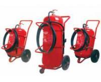Mobile AFFF Foam Fire extinguisher