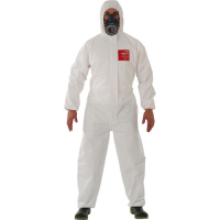 Microgard 2500 plus coverall