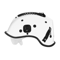 Rescue helmets-r6 dominator