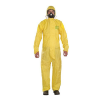 MICROCHEM 3000 Coverall