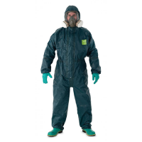 Microchem 4000 coverall
