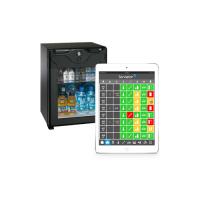 Minibar PRIMO + Serviator = Semi-automatic Minibar