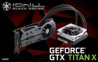 iChill GeForce GTX TitanX 12GB Black