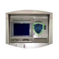 ATM Fascia Tamper Dedector