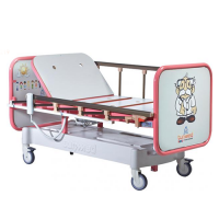 Pediatric bed (two motor) tm-k 2219