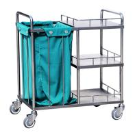 Laundry Trolley A Type - SN: JDEWY112-A