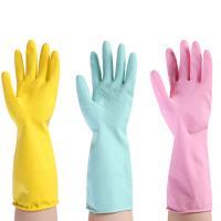 PVC Industrial & Household Gloves