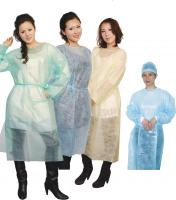 XCM023 ISOLATION GOWN