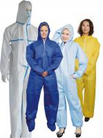 XCM028 COVERALL
