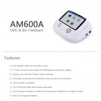 Am600a emg & bio-feedback