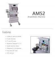 AM52 Anaesthetic Machine