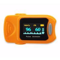 FXY-A01 Fingertip Pulse Oximeter