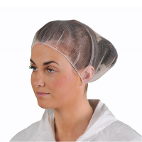 Pw-d115 nylon disposable hairnet