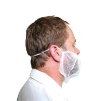 Pw-d112 disposable polypropylene beard cover