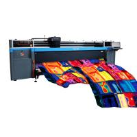 FABJET DUO 3.2 METER DUAL INK DIRECT TO FABRIC PRINTER