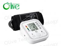 Arm Type Blood Pressure Monitor OLV-B02_3