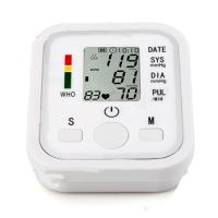 Arm Type Blood Pressure Monitor OLV-B02