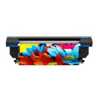 Neptune high quality outdoor signage inkjet printer