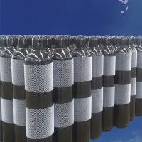 JIS B8241 Steel Gas Cylinder