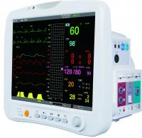 Modular Patient Monitor - Accessories & Patient Monitor