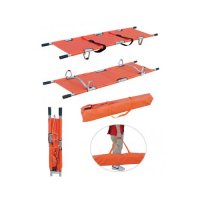 Aluminum Alloy Folding Stretcher MDC-1F1B