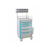 Anesthesia trolley mcd-at600