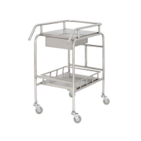 Instrument trolley mdc-hj1302