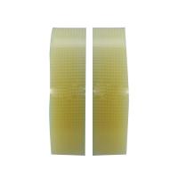 Yellow pe medical tape