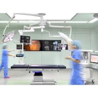 ORPILOT Digital Integrated Room