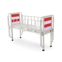 Children's bed luxury flat  - ks-914