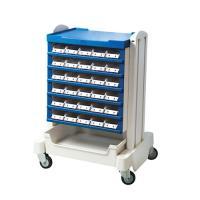 Ls-800a medicine trolley