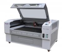 Metal Non-Metal Mixed Laser Cutting Machine RJ1390