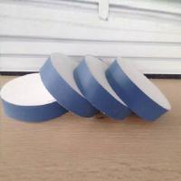 Two Sides Cutted Cotton Wool Roll