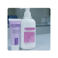 Safercream hand & body lotion