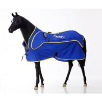 Massage blankets for horses