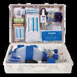 First aid kit doctor & practice plus