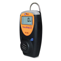 ToxiRae II Personal gas monitor_3