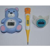 KD-802 3in1 Family Digital Thermometer Set